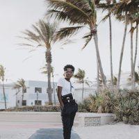 Barbara in Miami