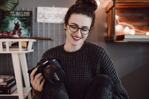Lisa Hantke - Fotografin