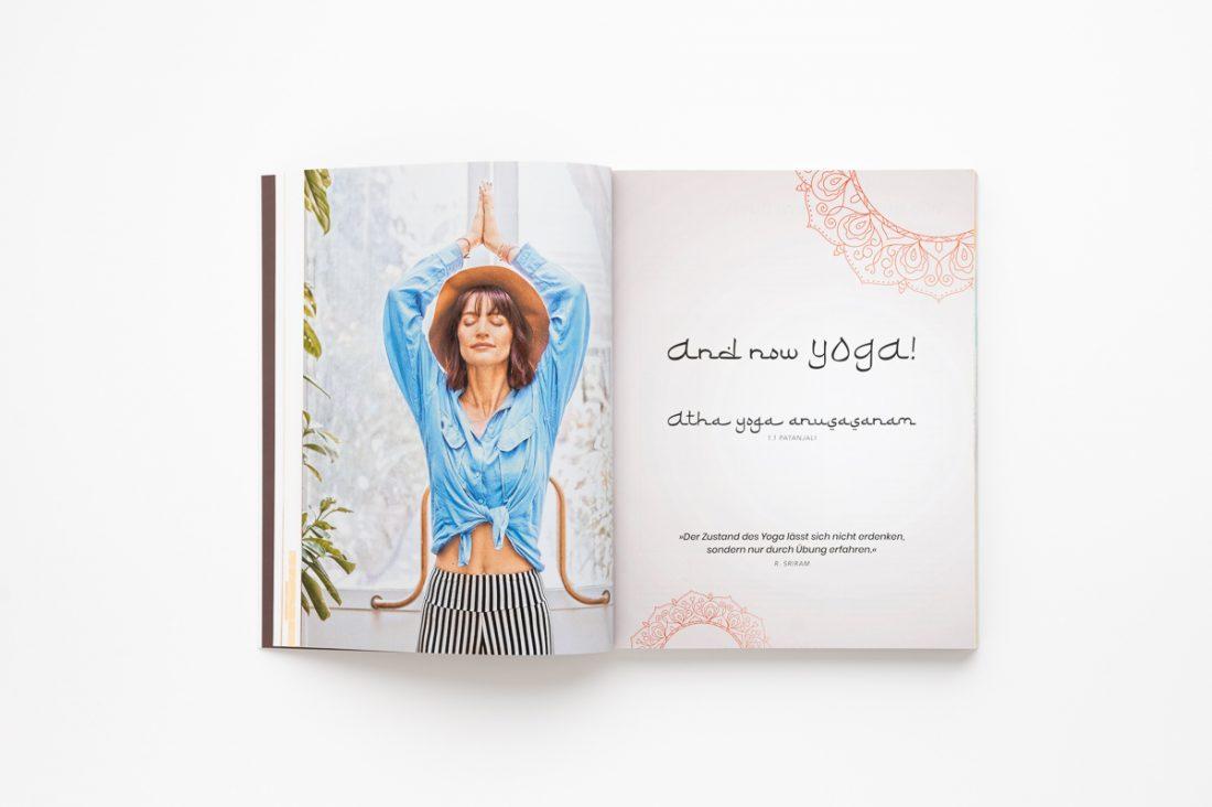 Yoga -Wanda Badwal